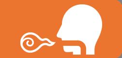 生理的口臭のアイコン